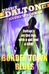 Border Town Blues