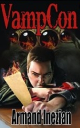 VampCon goes Comic-Con!- Rhode Island, Saturday, November 3!