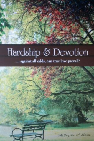 Hardship&Devotion Cover