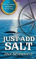 Just add salt