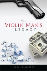 The Violin Man's Legacy