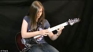 Tina S. Guitar