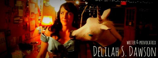 Delilah Dawson