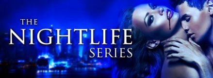 The Nightlife Series Banner