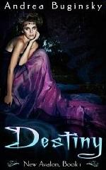 New Avalon - Destiny