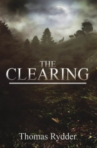 The Clearing Production Cover