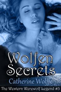 Wolfen Secrets