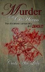 Murder of an Oil Heiress